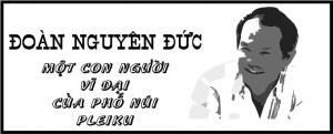 Con Dấu Chân Dung - LOGO